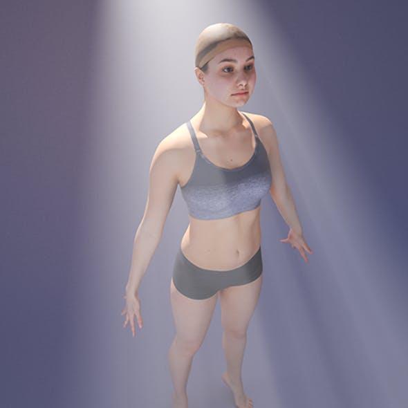 woman sport 02