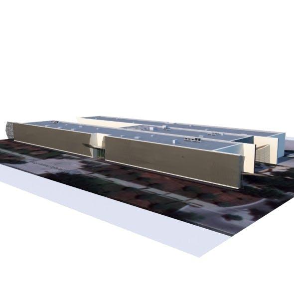 MANARAT AL SAADIYAT - 3DOcean Item for Sale