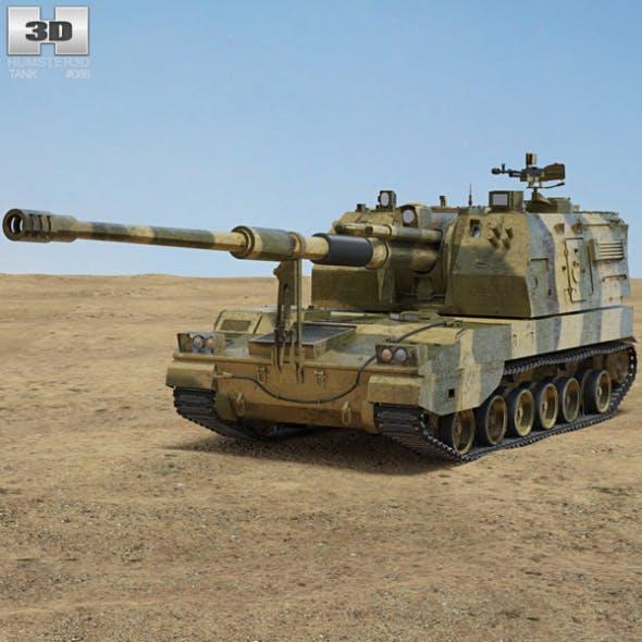 PLZ-05 - 3DOcean Item for Sale