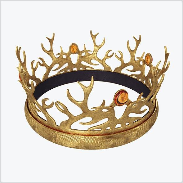 Tommen Baratheon Crown