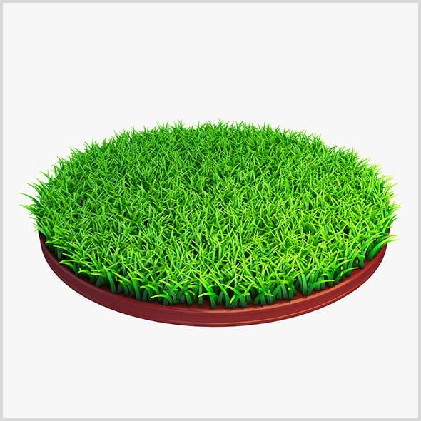 Grass VRayFur 3ds Max