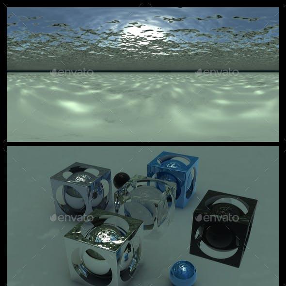 Underwater 6 - HDRI
