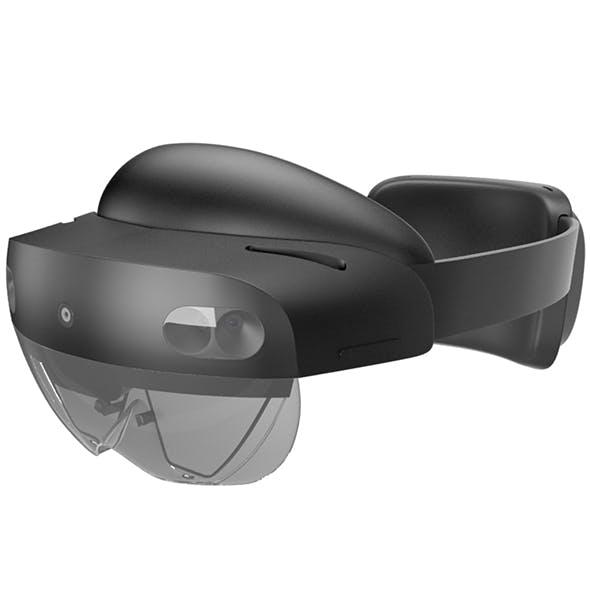 Microsoft Hololens 2 - 3DOcean Item for Sale