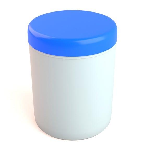 Jar 02 - 3DOcean Item for Sale
