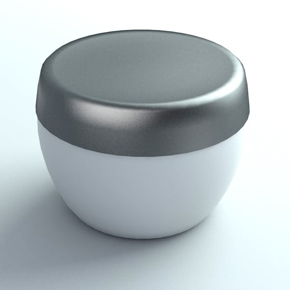 Cosmetics Product Container - 3DOcean Item for Sale