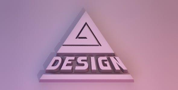 Logo - 3DOcean Item for Sale