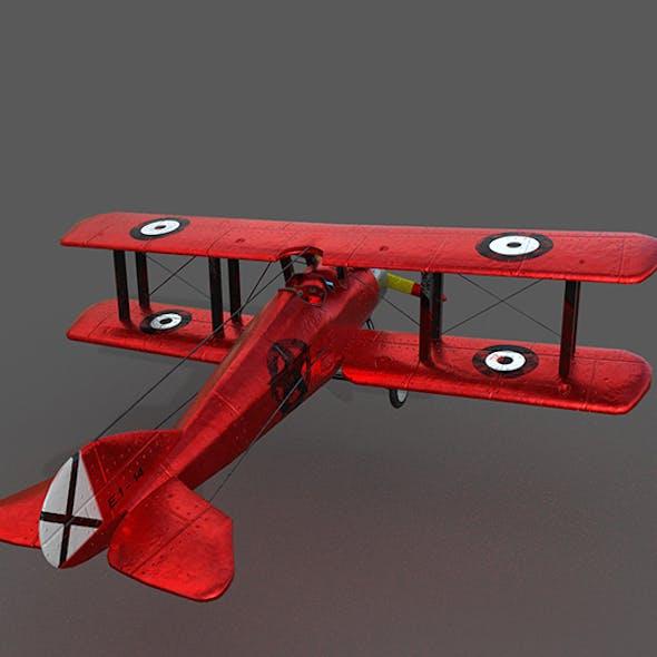 E1 Plane
