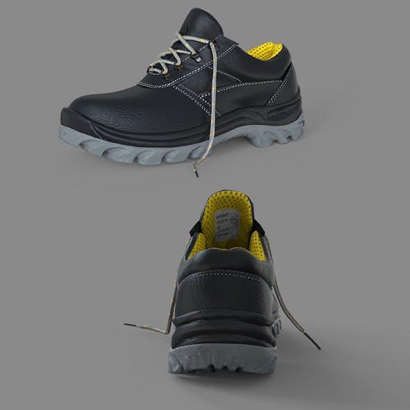 Boot Short