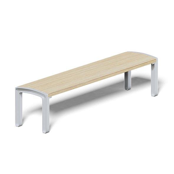 Bench 3D Model - 3DOcean Item for Sale