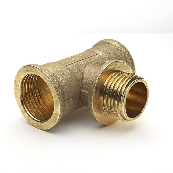 Pipe Tee T Joint