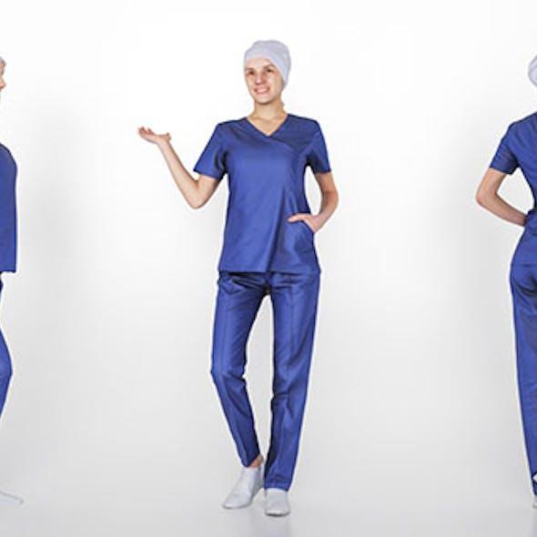 Surgical nurse 04