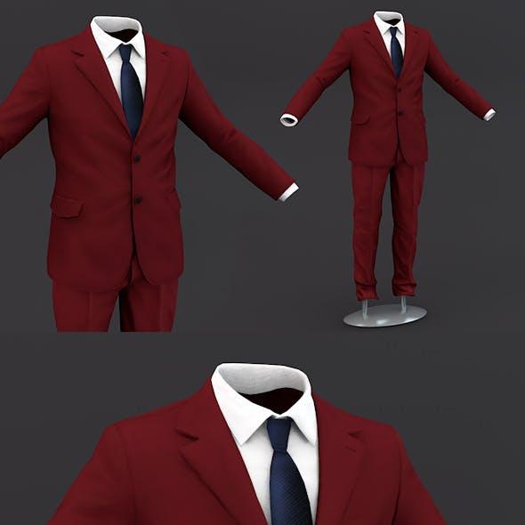 Men suit 8