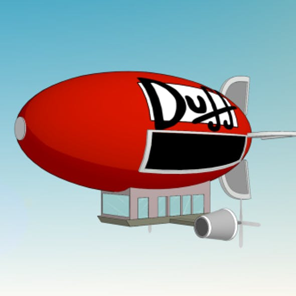 Duff Zeppelin