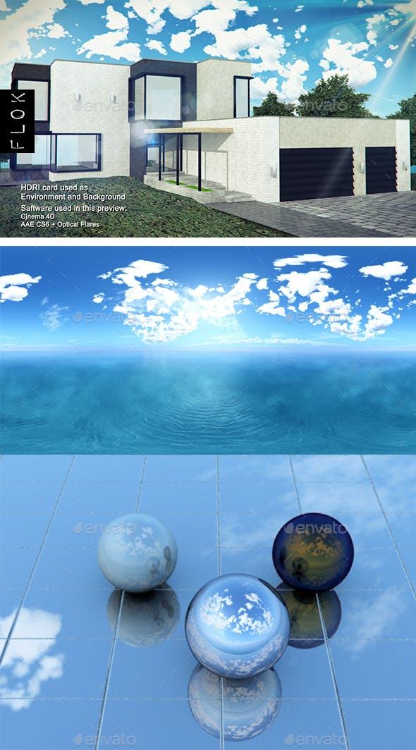 Daylight Sea 31 - 3DOcean Item for Sale