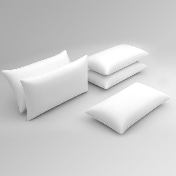 Pillow 04 - 3DOcean Item for Sale