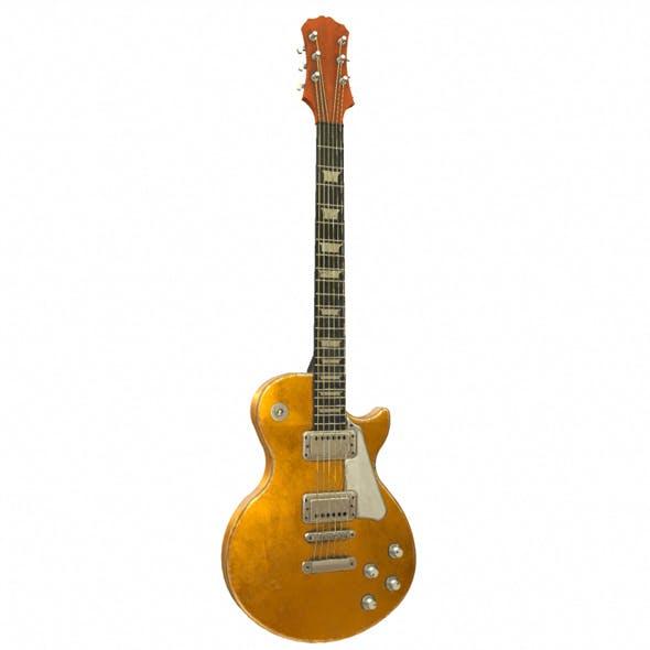 Electric Guitar (PBR)