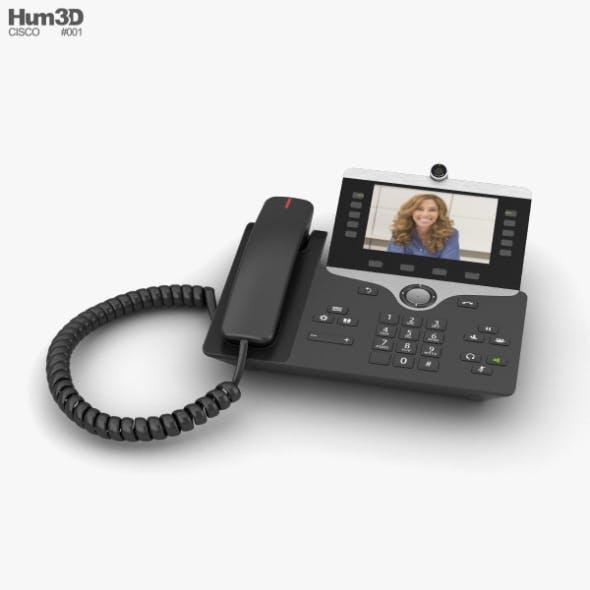 Cisco IP Phone 8865