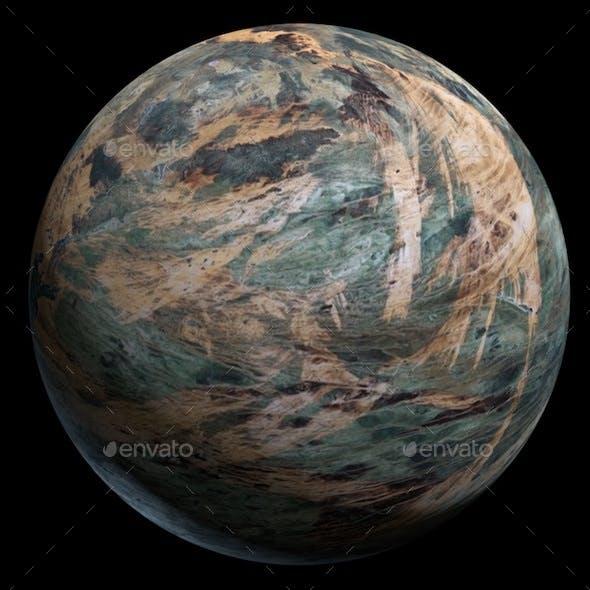 Planet Jinx - 3DOcean Item for Sale