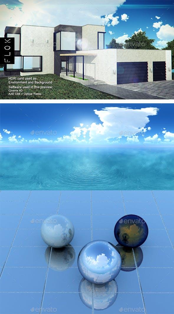 Daylight Sea 32 - 3DOcean Item for Sale