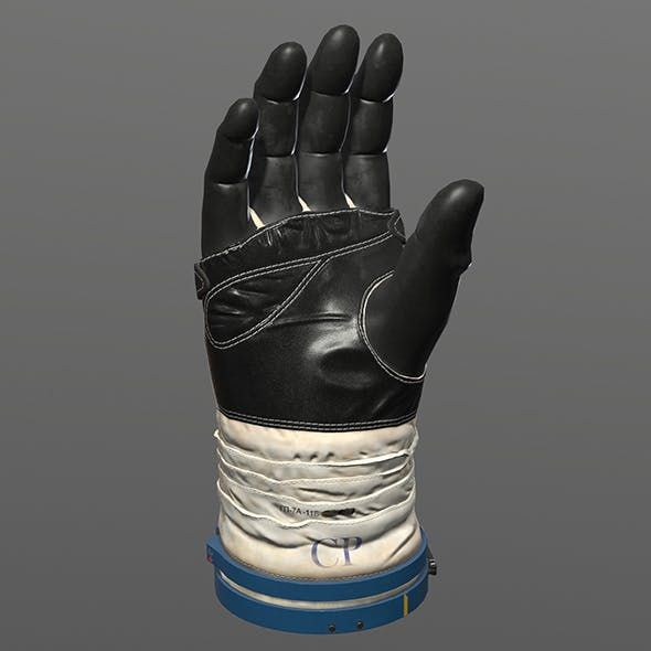 Astronaut Glove