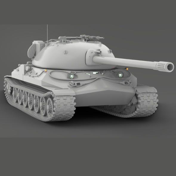 Tank IS-7