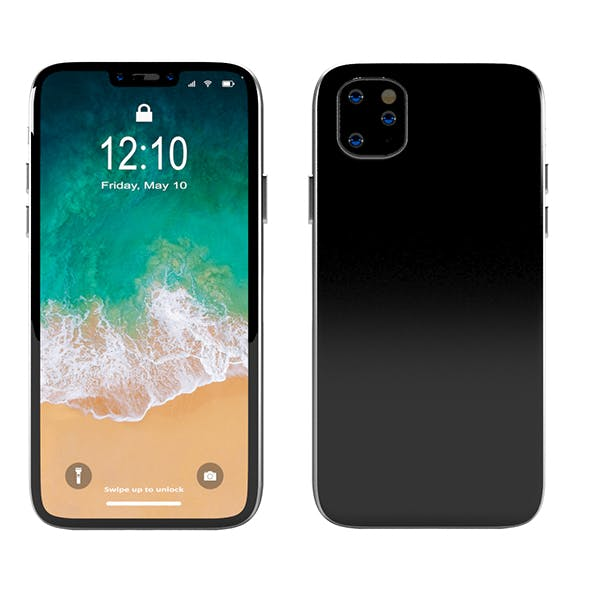 Generic Smartphone 2019