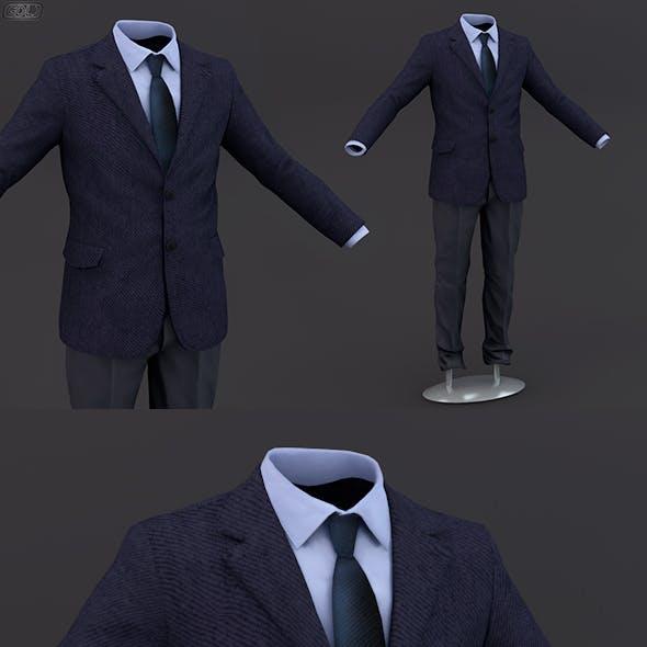 Men suit 13