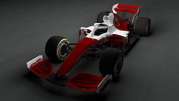 F1 2019 - 3DOcean Item for Sale