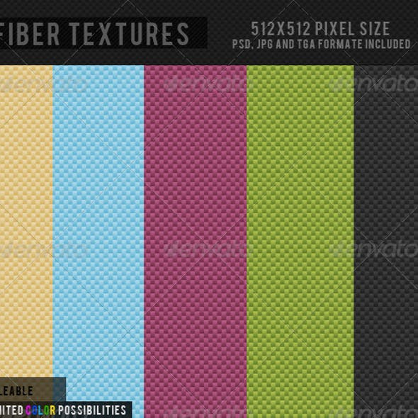 Fiber Textures