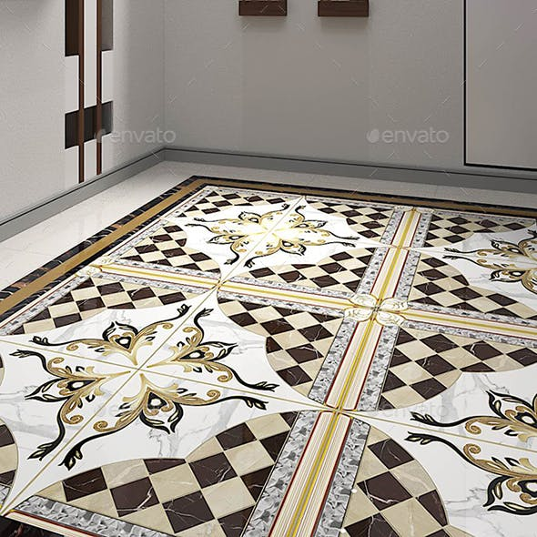 ceramic tile with high quality - 3DOcean Item for Sale