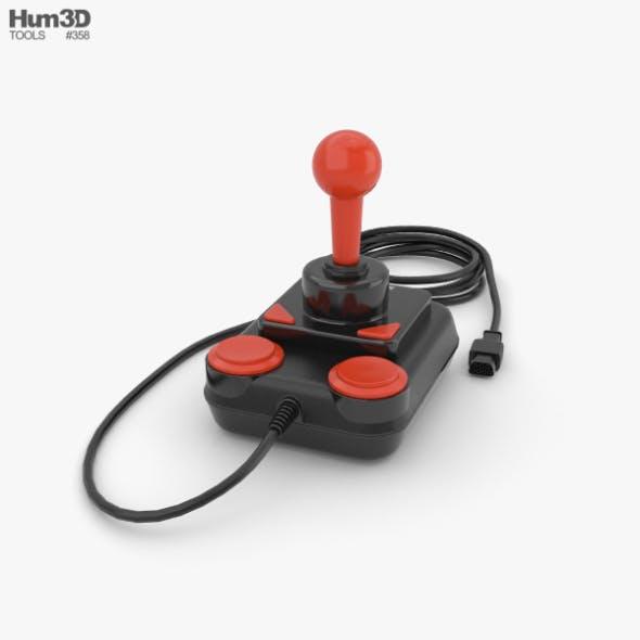 Joystick - 3DOcean Item for Sale