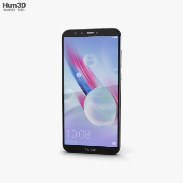 Huawei Honor 9 Lite Black - 3DOcean Item for Sale