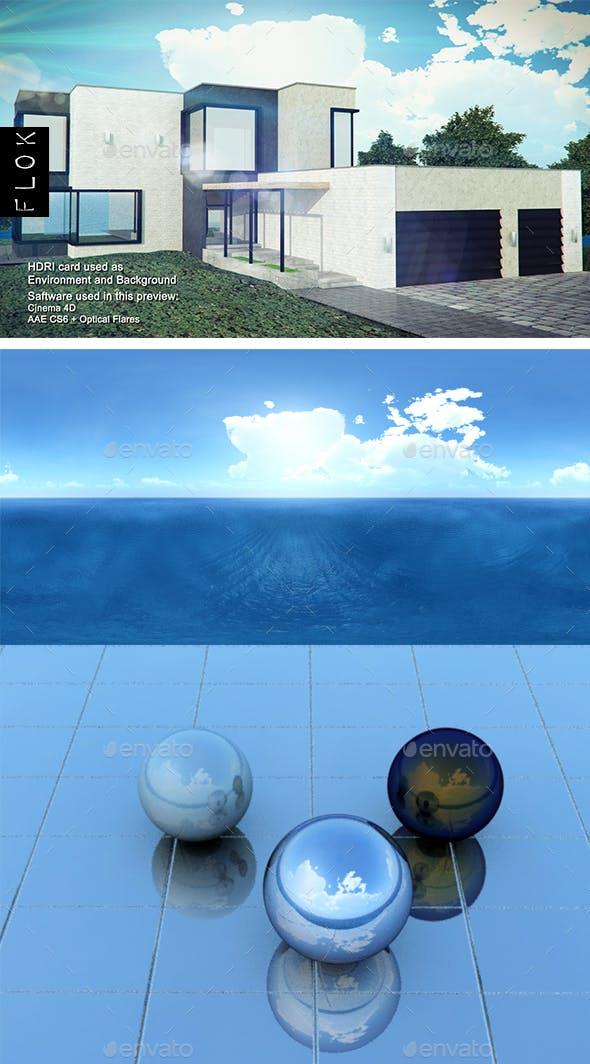 Daylight Sea 33 - 3DOcean Item for Sale