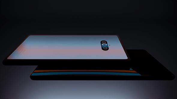 Smartphone(noname) - 3DOcean Item for Sale