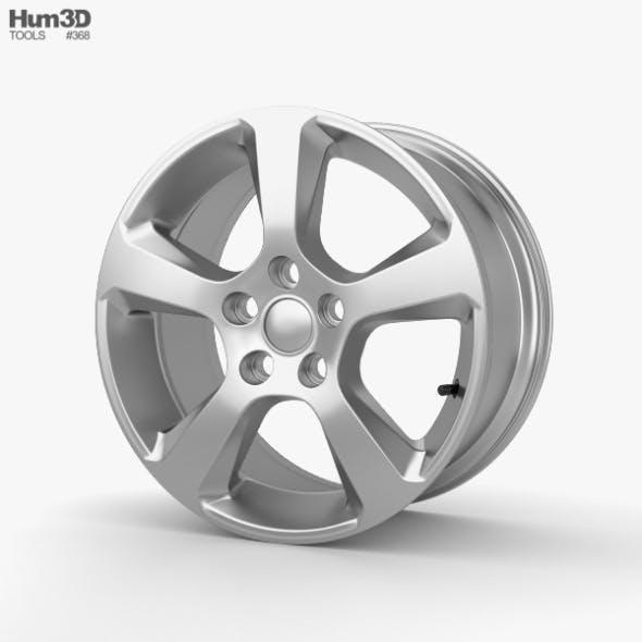 Rim - 3DOcean Item for Sale
