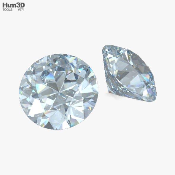 Diamond - 3DOcean Item for Sale