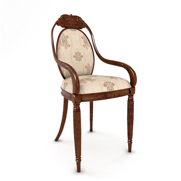 chair_89 - 3DOcean Item for Sale