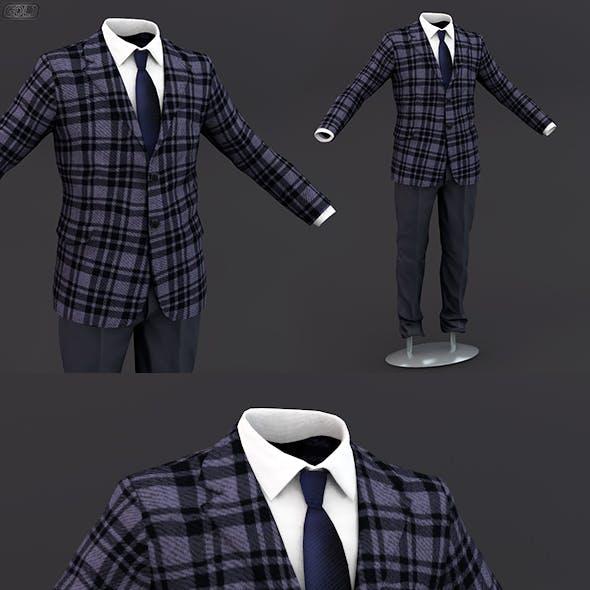 Men suit 15