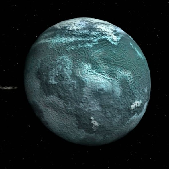 Planet Orional