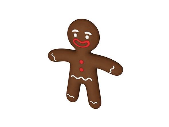 Gingerbread - 3DOcean Item for Sale