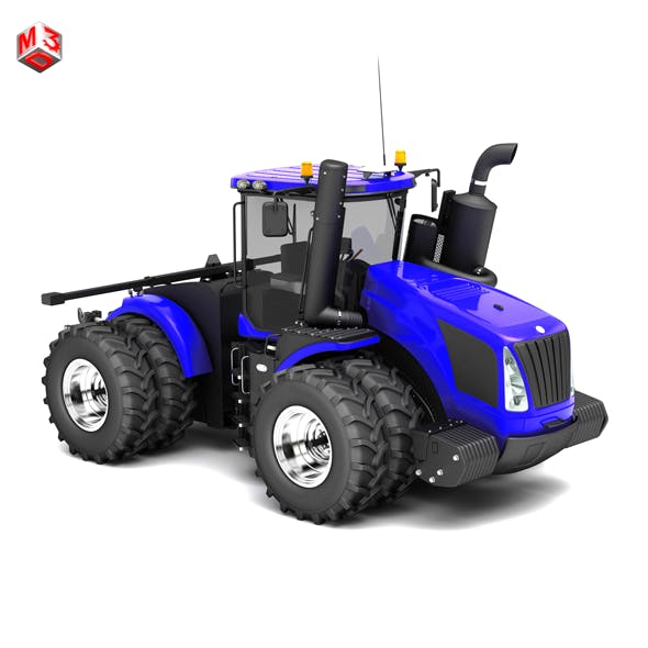 New Holland T9 Series Tractor