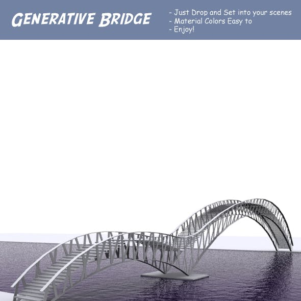 Generative Bridge