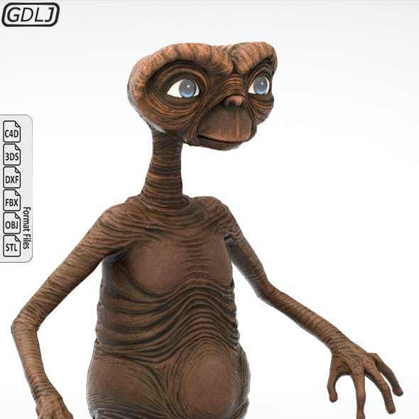 ET - Realistic model
