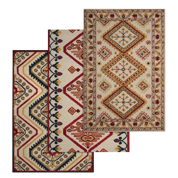 Rug Set 31 - 3DOcean Item for Sale
