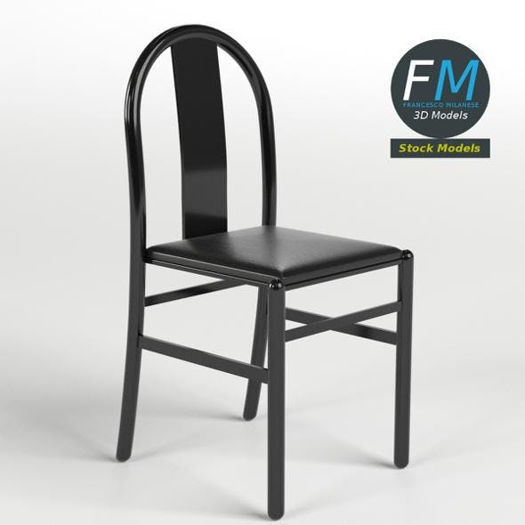 Chair 2 - 3DOcean Item for Sale