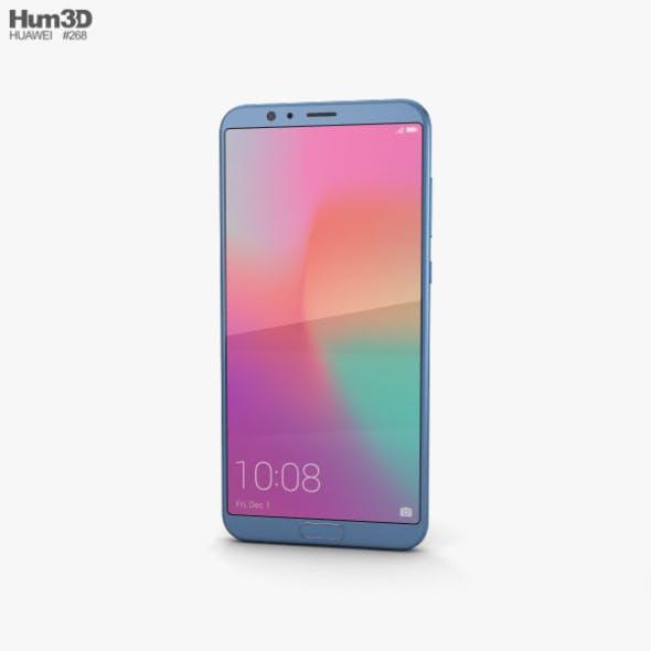 Huawei Honor View 10 Navy Blue