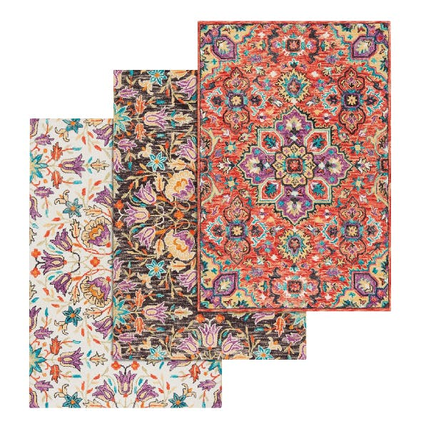 Rug Set 36 - 3DOcean Item for Sale