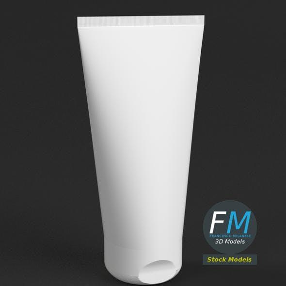 Cosmetic tube 2