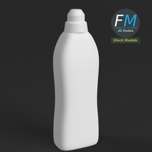Detergent container 3