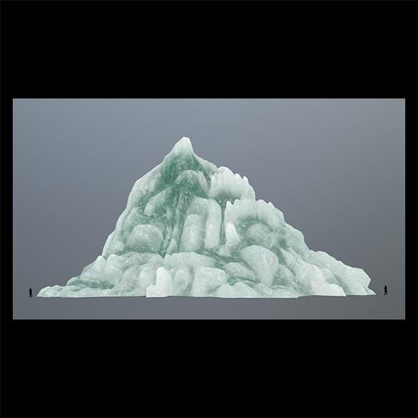 iceberg - 3DOcean Item for Sale